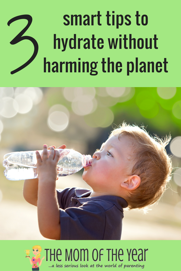 It's so important to hydrate! But doing so without harming the planet can be trickier than you might think. Snag these smart tips and ace your love-the-earth know-how!
